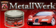 MetallWerk� Aluminum Polishing System