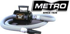 Metro Car Vacuums & Blowers