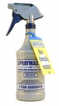 SprayMaster Heavy Duty Spray Bottle 32 oz