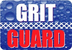 The Grit Guard Insert
