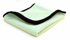 "The Guzzler Waffle Weave Towel by Cobra 16"" x 24"""