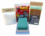 The Total Towel Kit