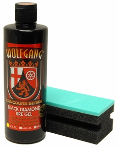 Wolfgang Black Diamond Tire Gel