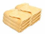 Wolfgang Concours-Series Microfiber Towel, 6 Pack