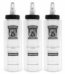 Wolfgang Squeezes Bottle 3 Pack