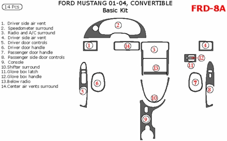 2001 Mustang Convertible Wiring Diagram on chrysler crossfire wiring diagram