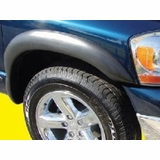 2002-2005 Dodge Ram Dually Fender Flares