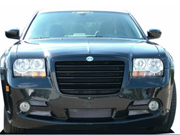 2005-2010 Chrysler 300 300C Front Fascia / Bumper Replacement