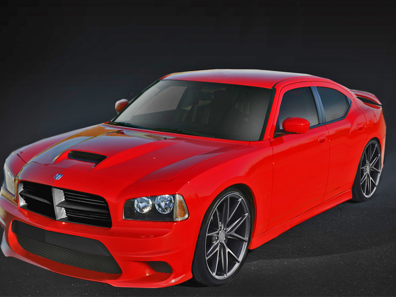 2005 2010 dodge charger hellcat style body kit 113293. Cars Review. Best American Auto & Cars Review