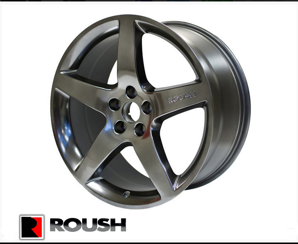 Mustang 20 Inch Wheel Chrome 2005 2014 Autos Weblog