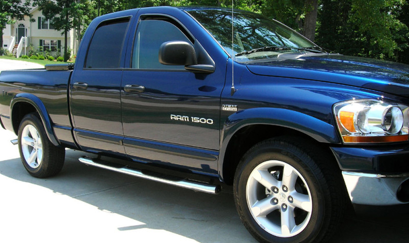 2006 2008 dodge ram 1500 2500 3500 fender flares. Cars Review. Best American Auto & Cars Review