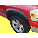 2006-2008 Dodge Ram Dually Fender Flares