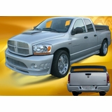 2006-2008 Dodge Ram Pickup Sharky Front Bumper