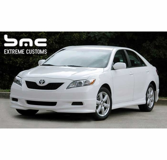 2007 2009 toyota camry aac style ground effects body kit. Black Bedroom Furniture Sets. Home Design Ideas