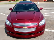 2008-2010 Chevrolet Malibu Ground Effects Package-B (incl rear filler)
