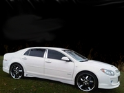 2008-2011 Chevrolet Malibu Rocker Panel Side Skirts USA