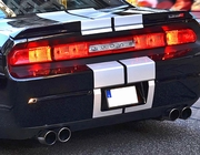 2008-2016 Challenger Exhaust Systems