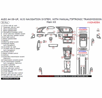 Audi A4 B8 Wiring Diagrams on 2004 audi a6 radio fuse