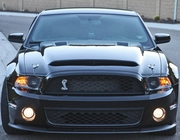 2010-2014 Mustang Products