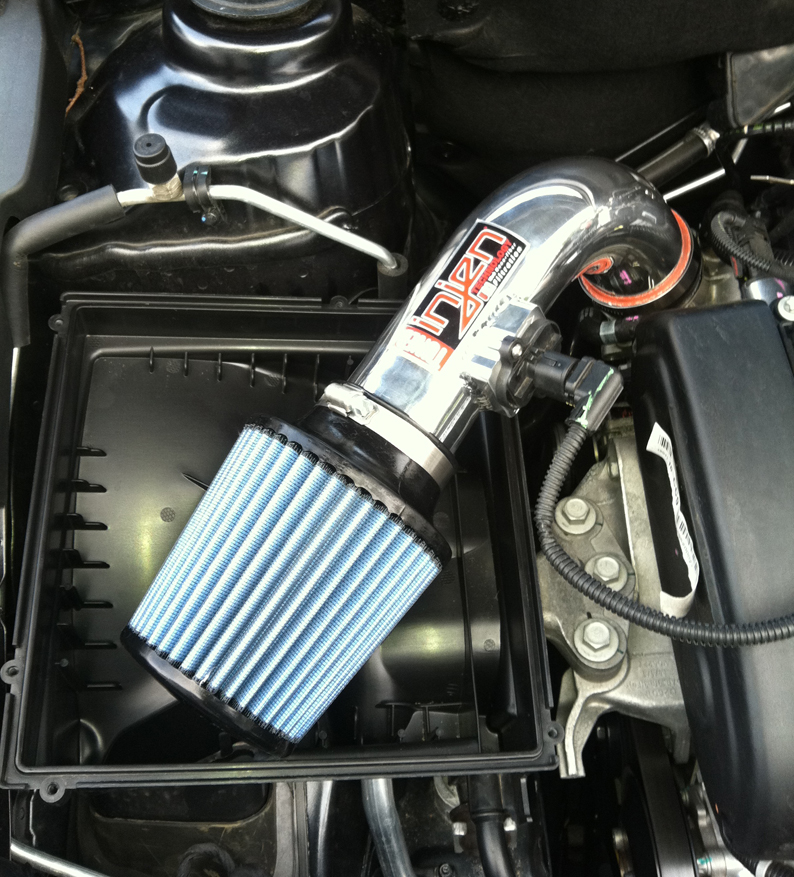 Chevy 350 air filter submited images