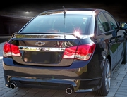 2011 2012 Chevrolet Cruze RZ Rear Air Dam