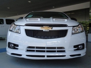 2011-2014 Chevrolet Cruze RZ Style Body Kit, 4 Pcs