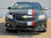 2011-2014 Chevrolet Cruze VB Body Kit / Ground Effects, 4 Pc