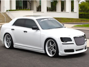 2011 2012 Chrysler 300C Complete Body Kit