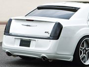 2011- 2014 Chrysler 300C Rear Valance