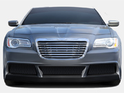 2011-2014 Chrysler 300 300C Complete Body Kit, 9PC