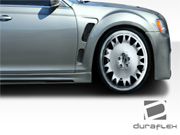 2011-2013 Chrysler 300 300C Front Fenders