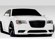 2011-2013 Chrysler 300 SRT8 Look Front Bumper
