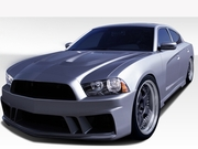 Dodge Charger Duraflex Hot Wheels Kit 2011- 2014