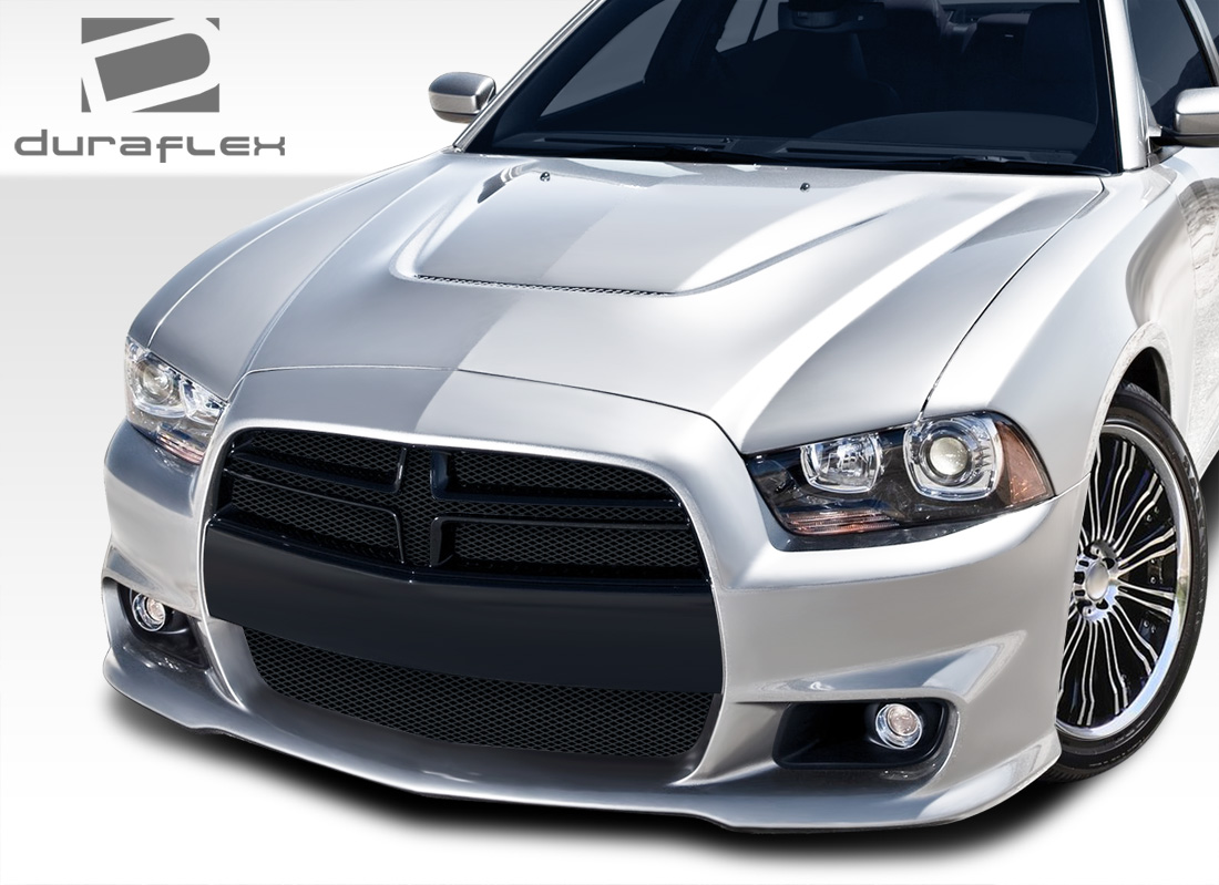 2011 2013 dodge charger duraflex srt look body kit 108070. Cars Review. Best American Auto & Cars Review