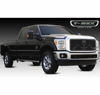 2013 Ford Trucks F250 2011 2013 Ford F250 F350 Urban