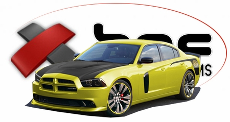 2011-2014 Charger Body Kits