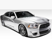 2011-2014 Dodge Charger Duraflex SRT Look Body Kit