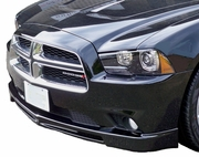 2011-2014 Dodge Charger Front Air Dam
