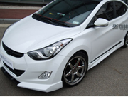 2012 -2015 Hyundai Elantra NEFDESIGN  Body Kit