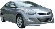2012 Hyundai Elantra Complete Body Kit