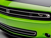 2015-2017 Challenger Grilles