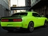 2015 Dodge Challenger Hellcat Rear End Conversion