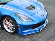 ACS Z06 Style Aeropack for C7 Stingray 2015-2017