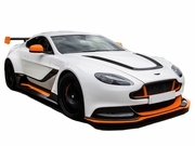 Aston Martin Graphics