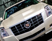 BMC Cadillac CTS Heat Extraction Hood 2008-2013