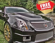 BMC Cadillac CTS-V Heat Extraction Hood 2009-2014