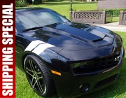 BMC Chevrolet Camaro Ram Air Hood 2010-2013