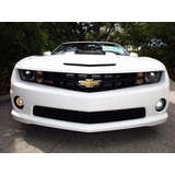Camaro Fog LED SMD White Bulbs