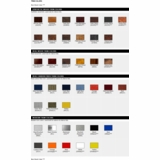 Can't Decide On Color? Order Color Samples!