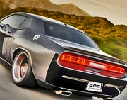 Challenger Body Kits